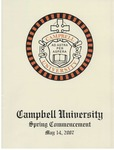 Spring Commencement (2007) by Campbell University